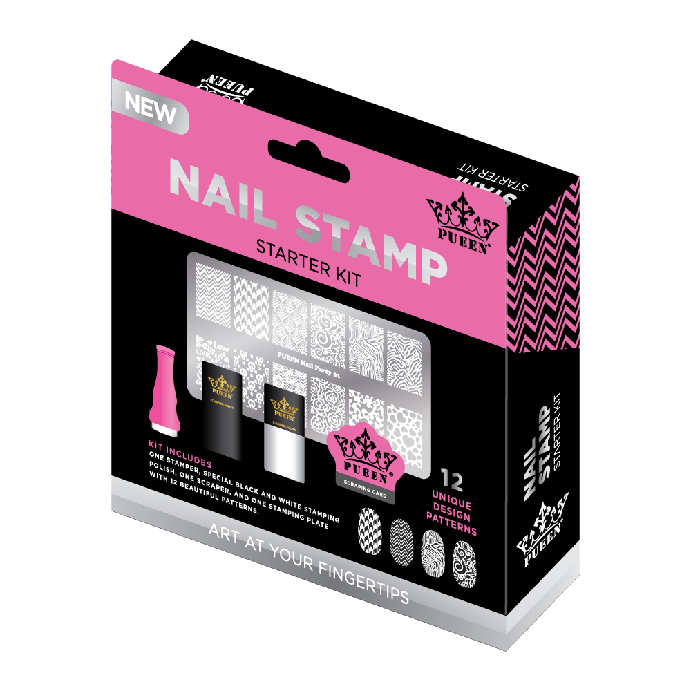 List of Synonyms and Antonyms of the Word: Nail Kit