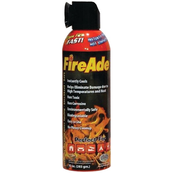 Fireade 30832088005117 10 oz Extinguishing Agent