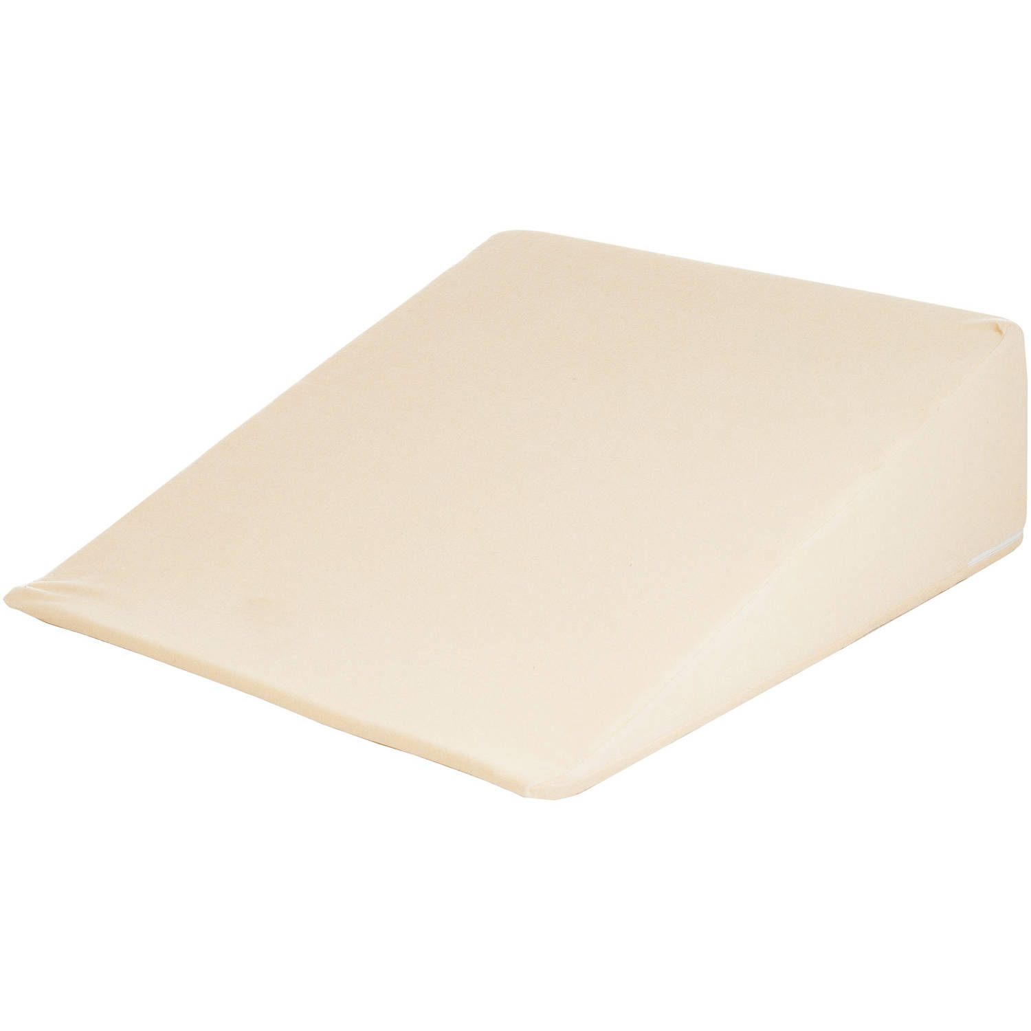 Remedy Natural Pedic Memory Foam Wedge Pillow with Cover