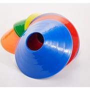 GameCraft® Low-Profile Cones, 12-Pack