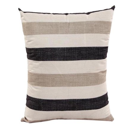 OkrayDirect Stripe Sofa Bed Home Decor Pillow Case Cushion Cover