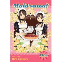 Maid-sama! (2-in-1 Edition), Vol. 7 : Includes Vols. 13 & 14