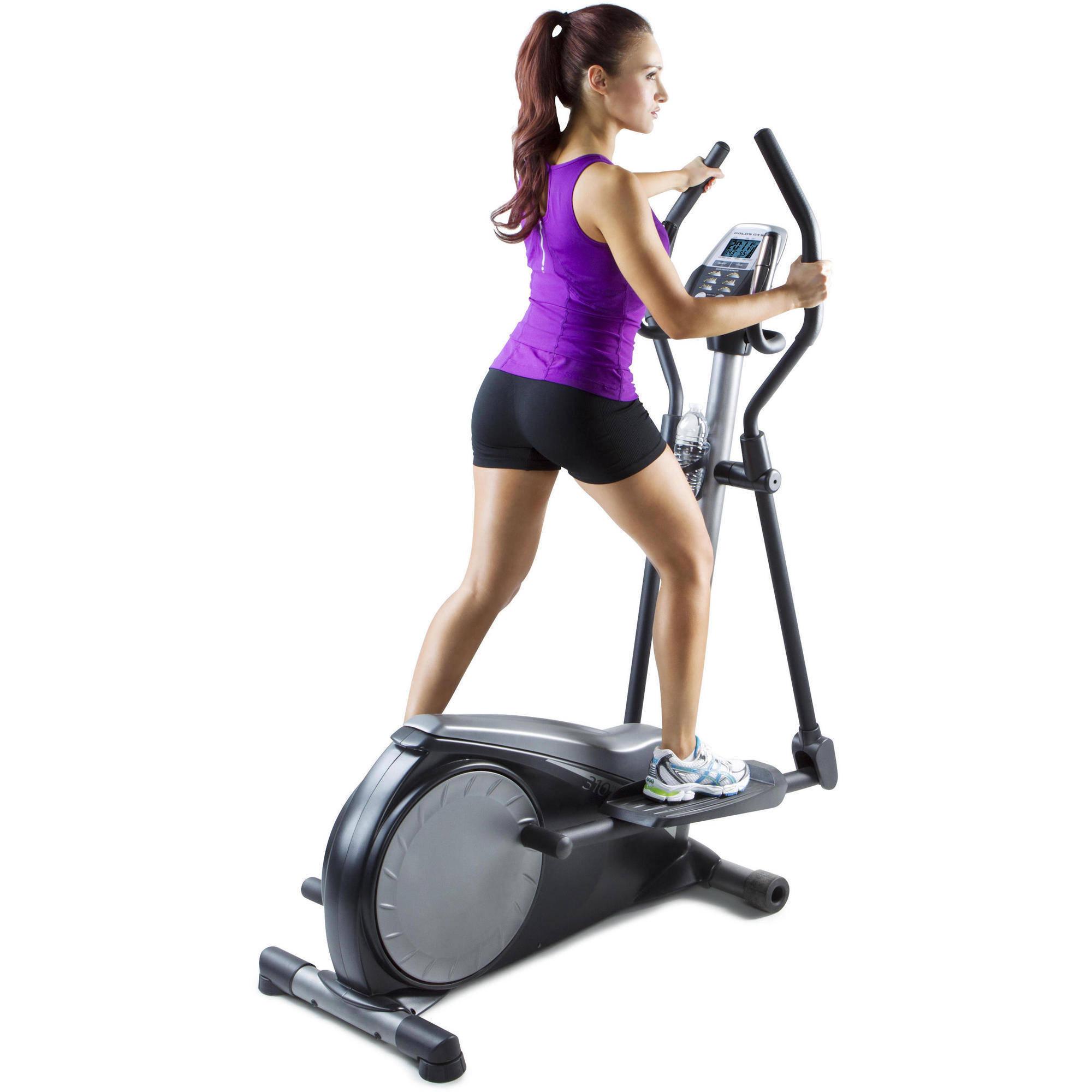 Gold's Gym StrideTrainer 310 Elliptical