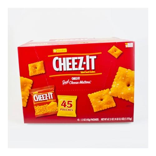 Sunshine Cheez-It: 45 Count
