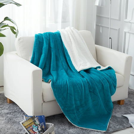 - Throw Blanket (50
