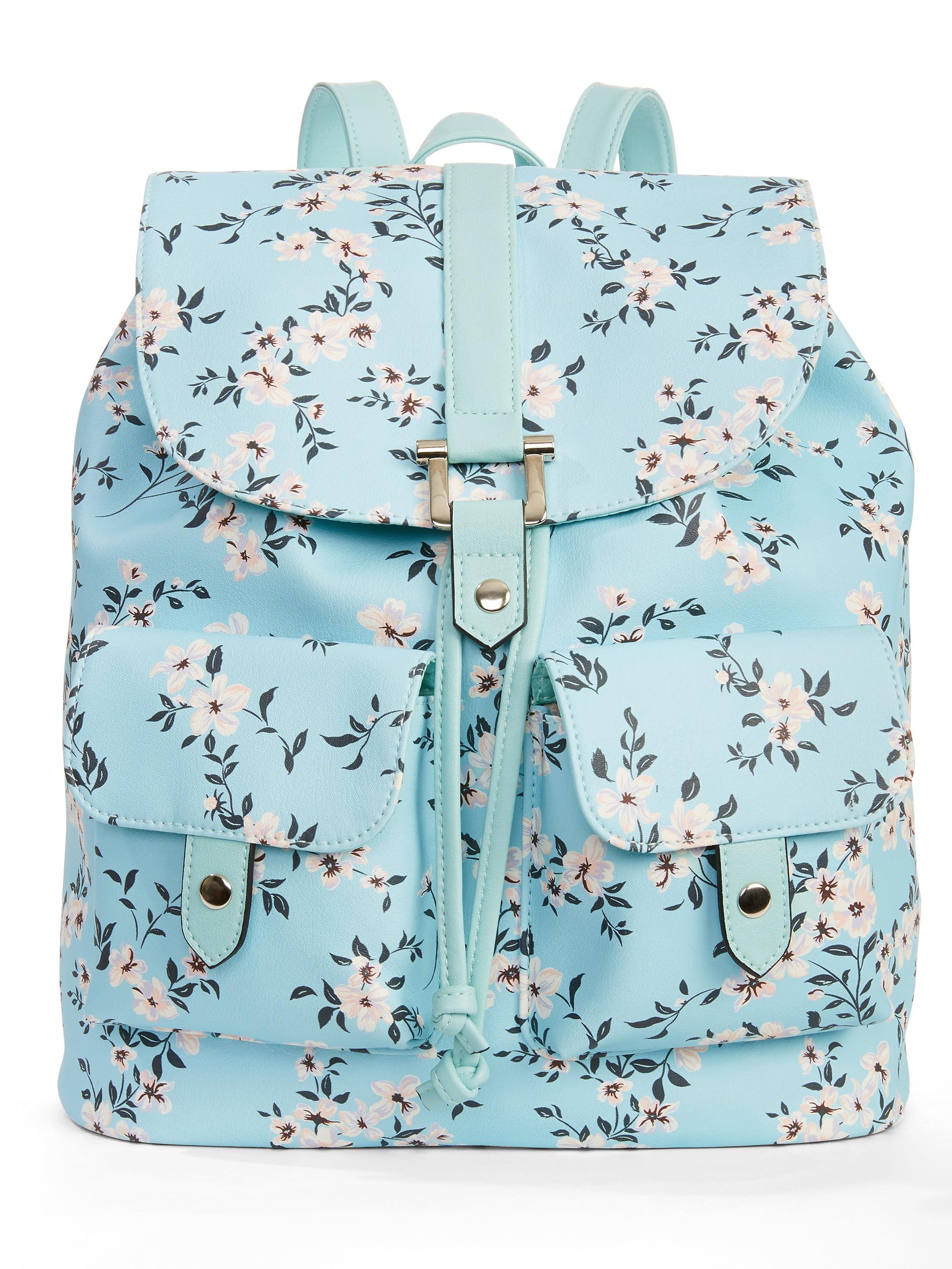 No Boundaries PVC Cargo Backpack