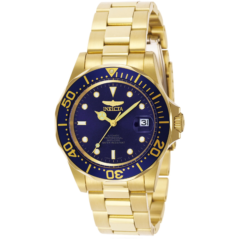 Invicta 8930 Diver Mens Watch