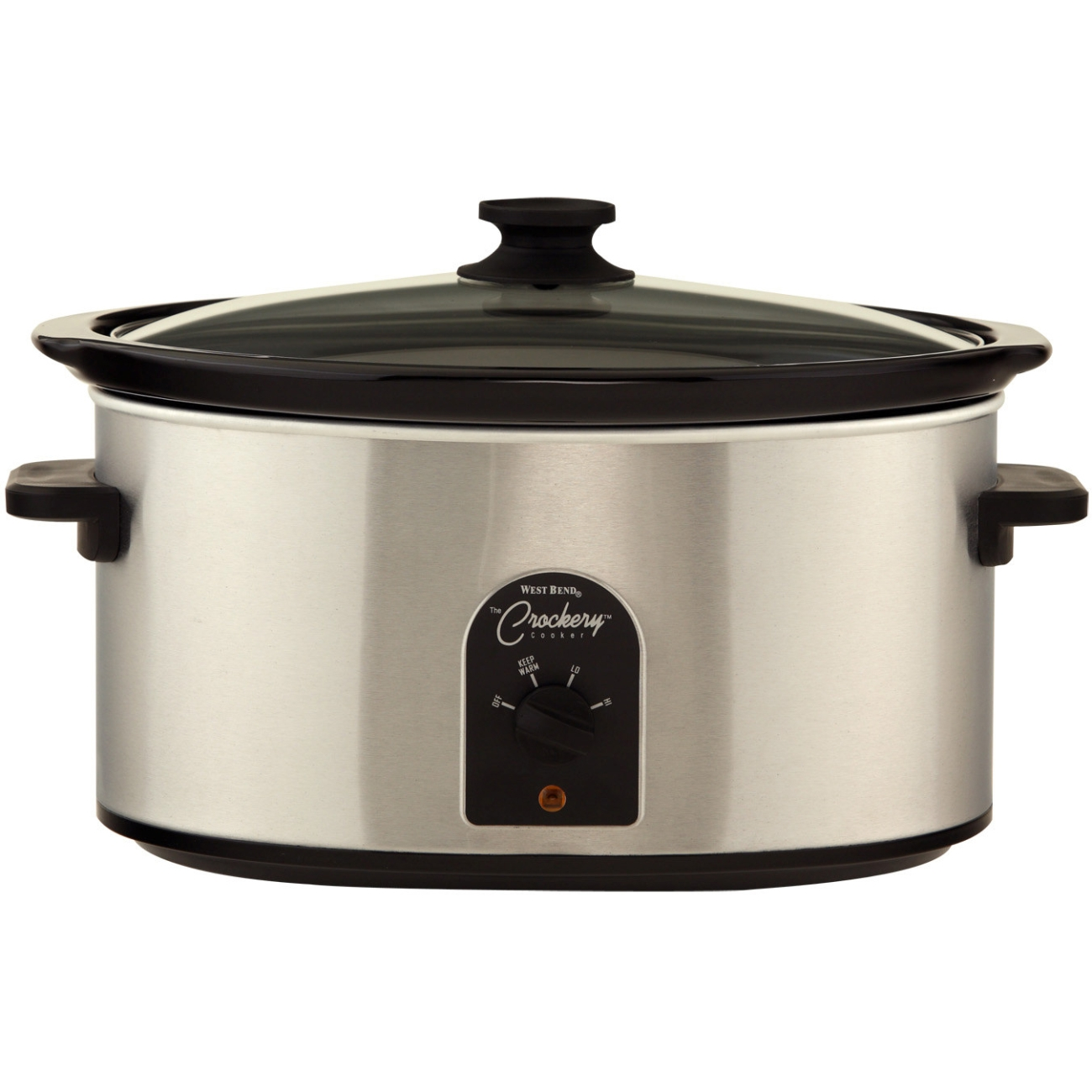 85157 Oval Crockery Cooker