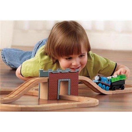 Castle Bridge - Thomas Wooden Railway Tank Engine Train - Brand New ...