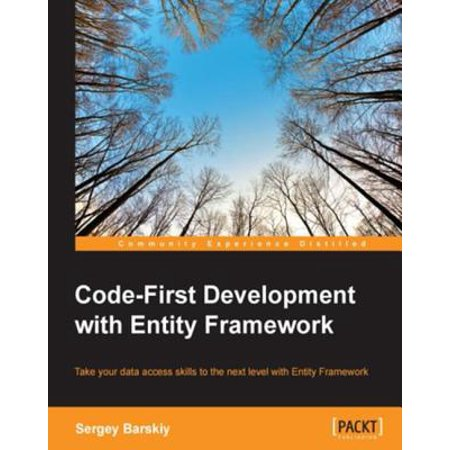 Code-First Development with Entity Framework - (Entity Framework Code First Update Model From Database)