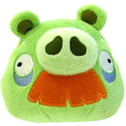 "Angry Birds 16"" Deluxe Plush Grandpa Pig"