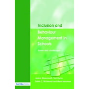 Inclusion and Behaviour Management in Schools - eBook