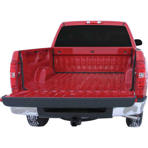 Access Cover 60090 ACCESS Total Bed Seal Kit; Fits GM Pickups;