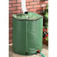 DB Roth 50 Gal. Portable Rain Barrel