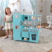 KidKraft Vintage Play Kitchen - Blue