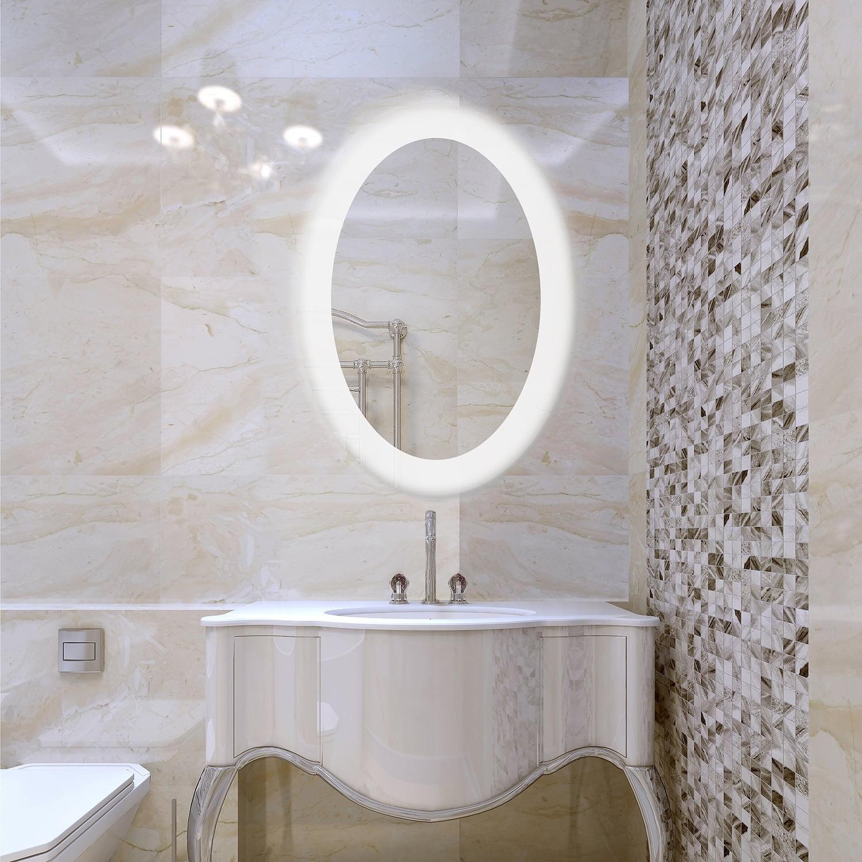 Dyconn Faucet Royal Bathroom/Vanity Mirror - Walmart.com