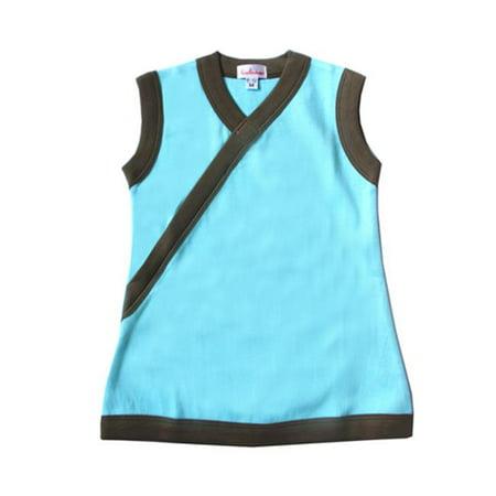 Loralin Design APD2 Girl Tunic Top 2T