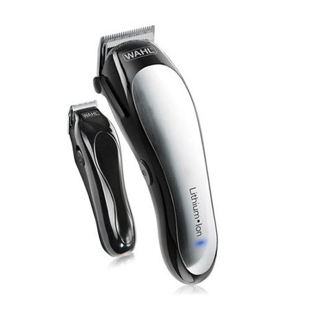 Wahl Lithium Ion Pro Cordless Clippers, Model 79600-2101 ...