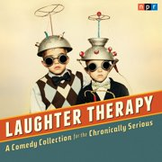 NPR Laughter Therapy - Audiobook