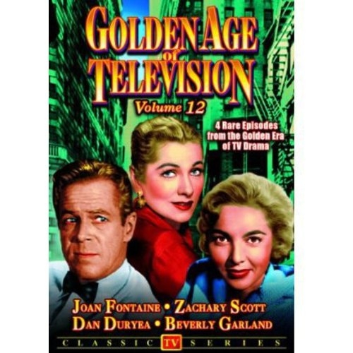 Golden Age Of Television, Volume 12