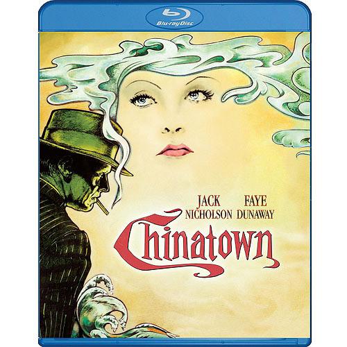 Chinatown (Blu-ray) (Widescreen)