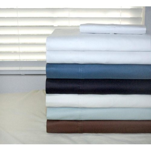 Pointe Haven 350 TC Twin X-Long  100% Pima Cotton Sheet Set Twin X-Long Sheet Set