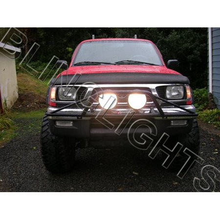 Toyota Tacoma Off Road Lamp Bar Auxiliary Driving Light Kit