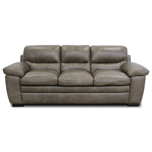 Luke Leather Tatum Leather Sofa
