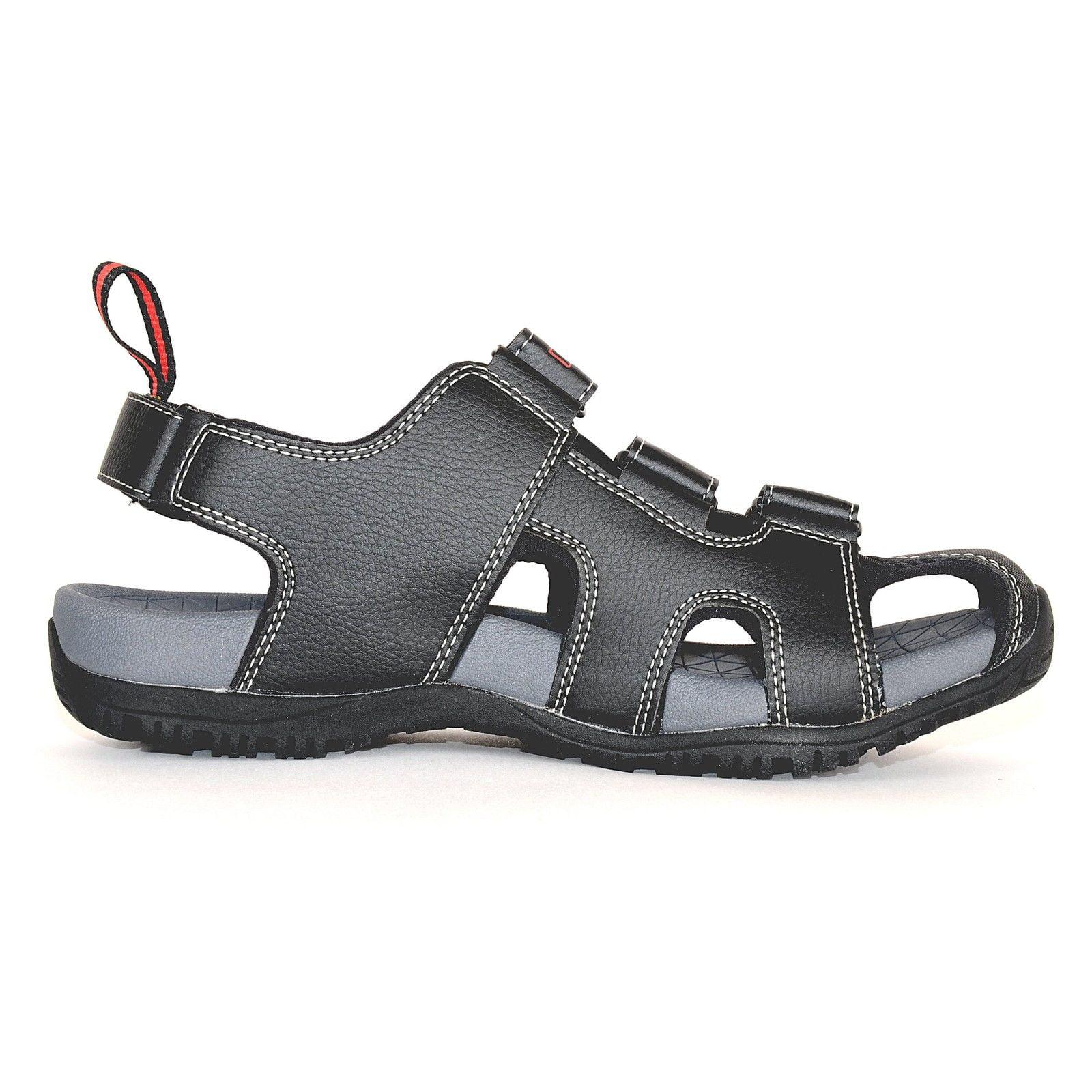 Exustar Ss503 Sandal Shoes Exustar sandal Ss503 47-48 Bk