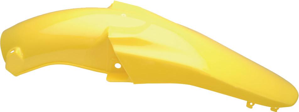 Acerbis Rear Fender Yellow