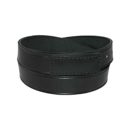 Men's Leather Movers & Mechanics No Scratch Work Belt (Scratch Proof Belt)