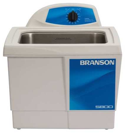 M Ultrasonic Cleaner, Branson, CPX-952-516R