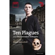 Modern Plays: 'Ten Plagues' and 'The Coronation of Poppea' (Paperback)