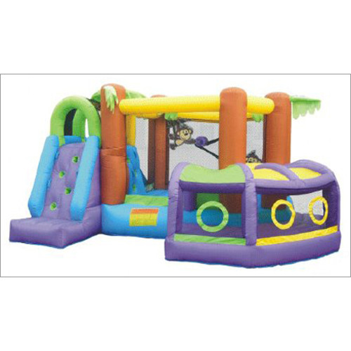 Kidwise Explorer Jumper Bounce House