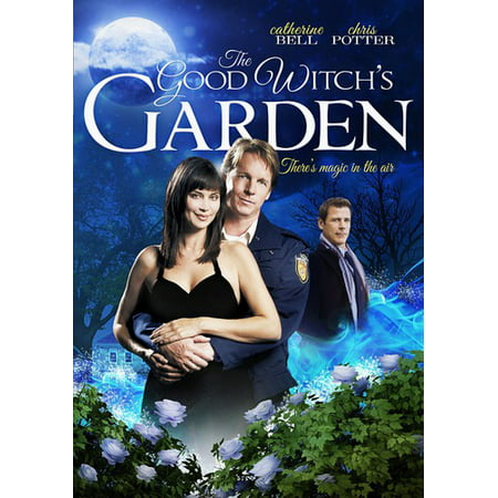 The Good Witch's Garden - Good Halloween Movies On Demand