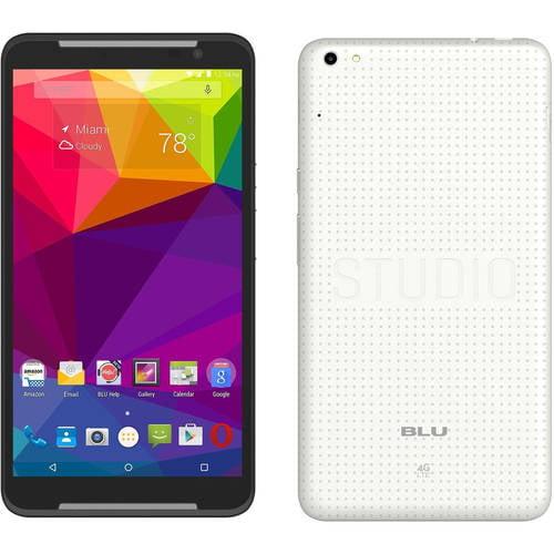BLU Studio 7.0 LTE GSM Dual-SIM Quad-Core Android Smartphone (Unlocked)