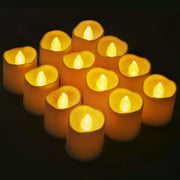 Best Sony Flameless Tea Lights - Novelty Place Flameless LED Tea Light Candles in Review
