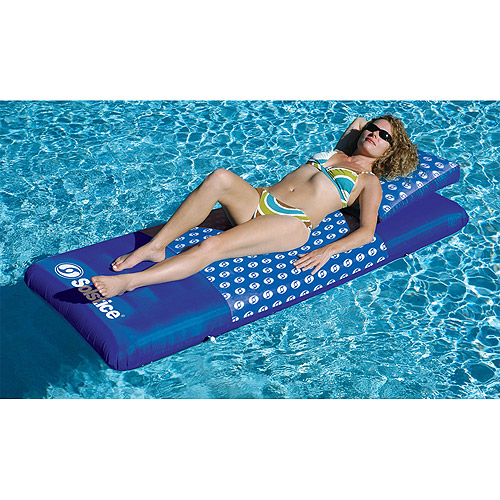 Designer Mattress Floating Lounger