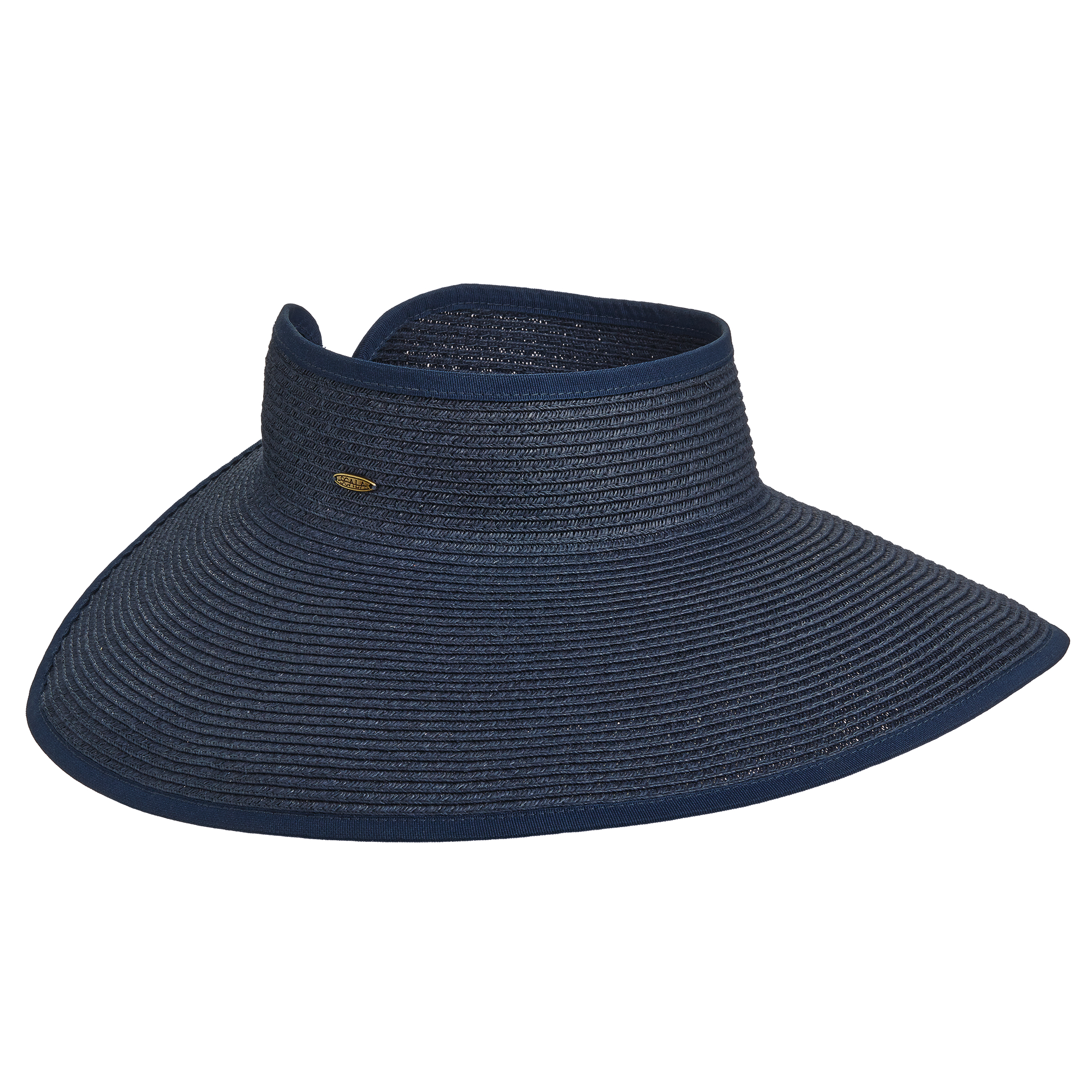 dorfman pacific rolls out a new Here come the deals 45% off on dorfman pacific women's packable roll sun visor hat right now don't miss this new low price.