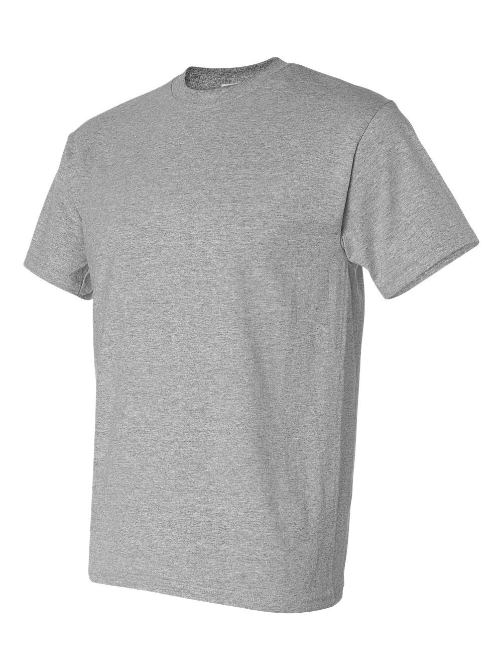 Round Neck T-Shirt,Diagonal Anchors Marine Fashion Personality Customization