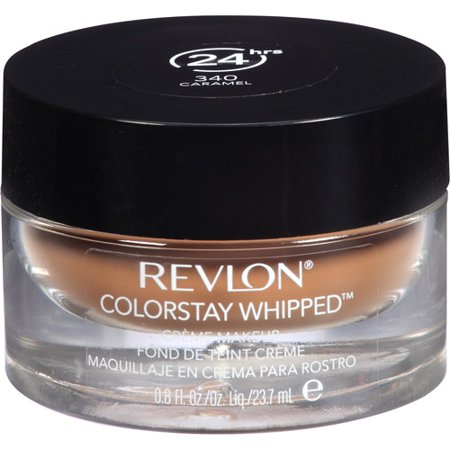 Revlon Colorstay Whipped Creme Makeup, Caramel