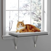 Brand New  Deluxe Pet Cat Window Seat Perch, High-quality