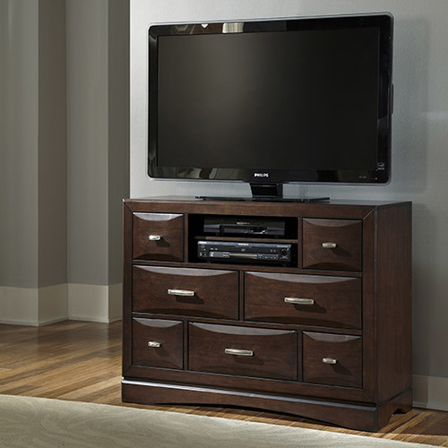Najarian Furniture Beverly 46'' TV Stand
