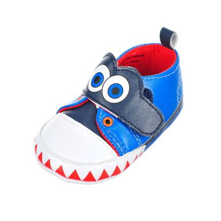 - Tendertoes Baby Boys' Sneaker Booties