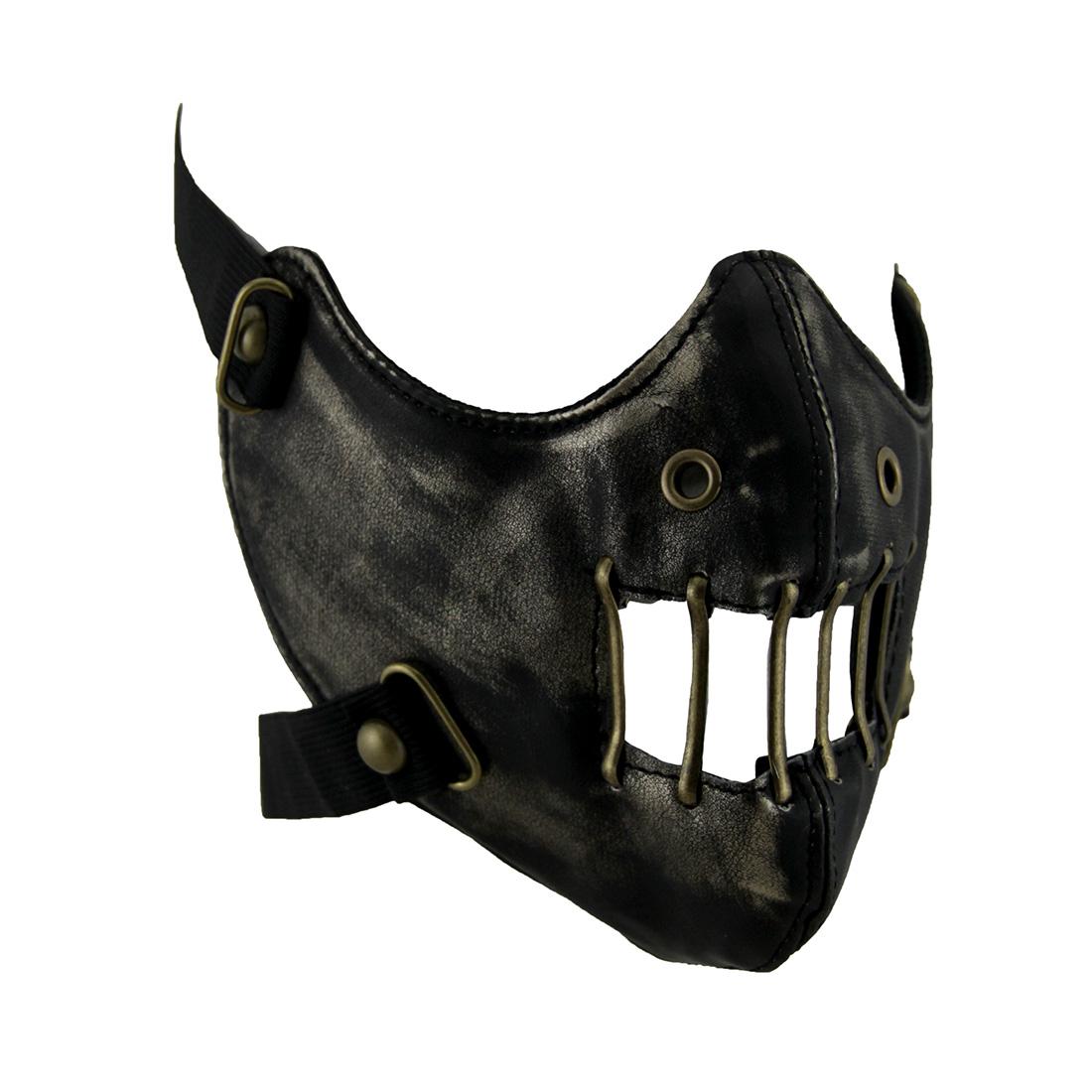 Morris Costumes Men/'s Sunstache Batman Half Mask Glasses One Size SG2204
