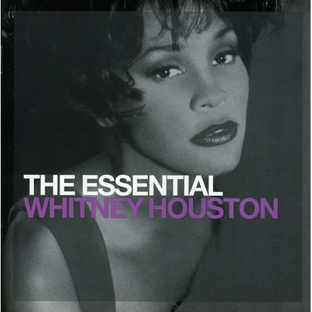 Essential Whitney Houston (CD) (Whitney Houston Halloween)