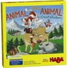 Animal Upon Animal - Crest Climbers A Swiss-Inspired Wooden Animal Stacking Game (Made in Germany), One of HABAs most popular games has some new.., By HABA