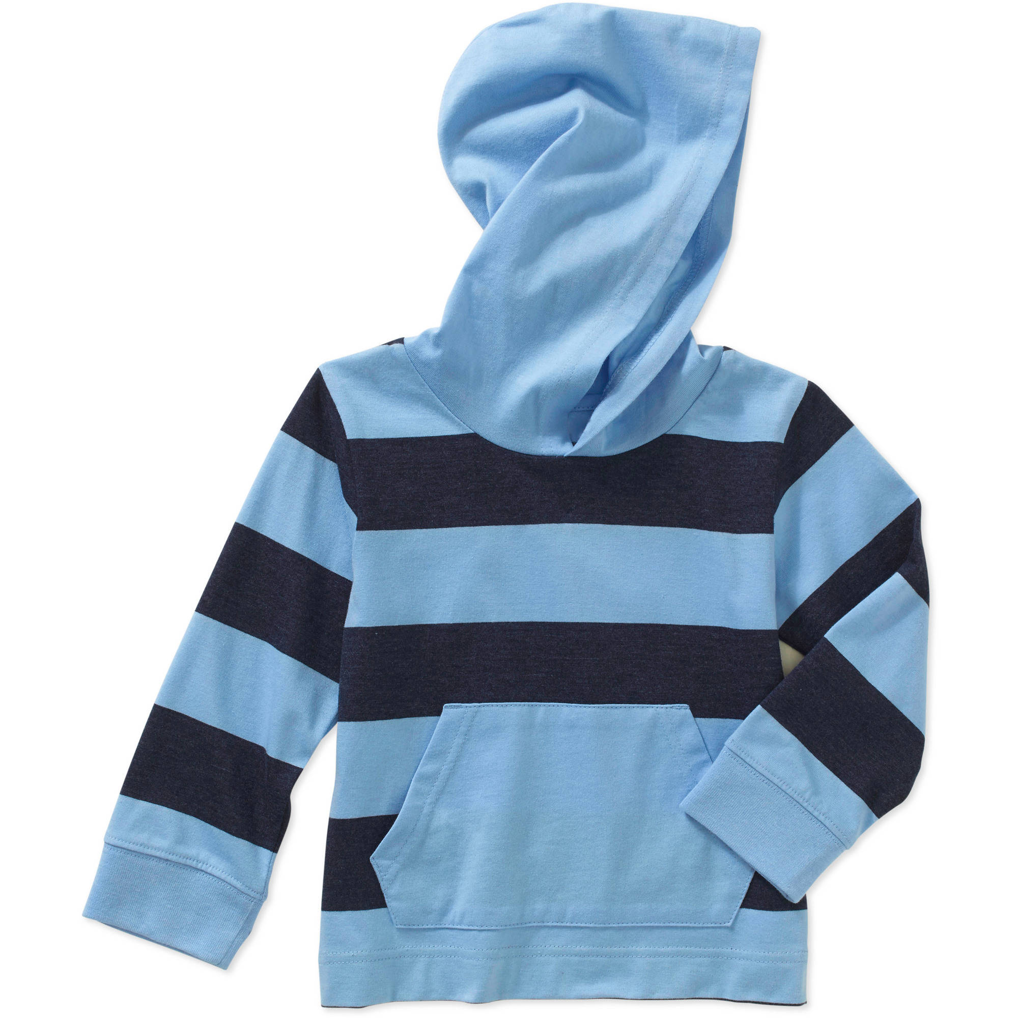 Healthtex Baby Toddler Boys' Jersey Hoodie