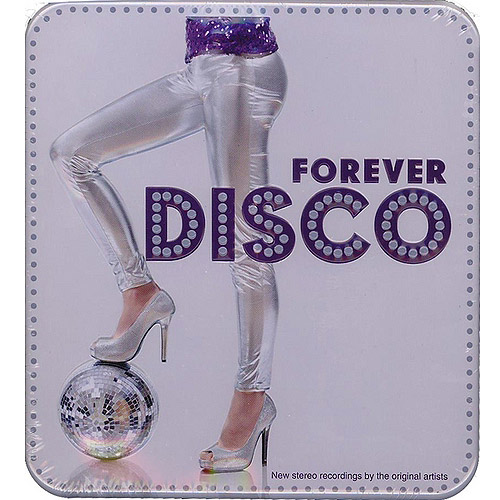 Forever Disco (Collector's Tin) (3CD)