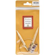 "Tulip Knina Knitting Needles 16""-size 11/8mm"